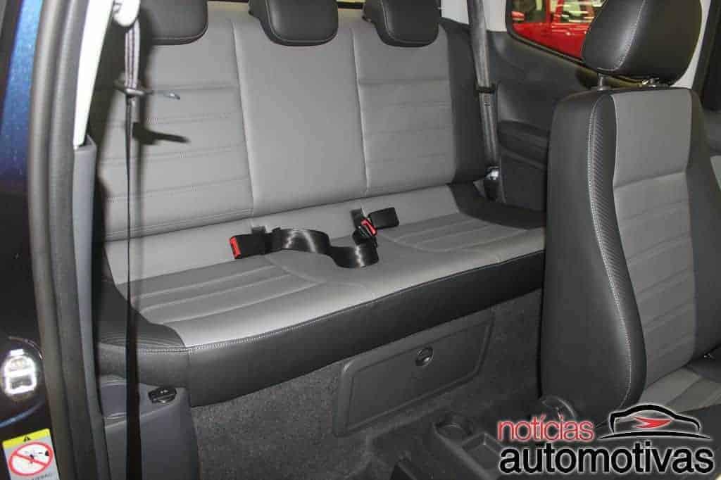 nova-saveiro-cabine-dupla-2015-14 Nova Saveiro Cabine Dupla 2015 amplia espaço e conforto - Preços partem de R$ 47.490