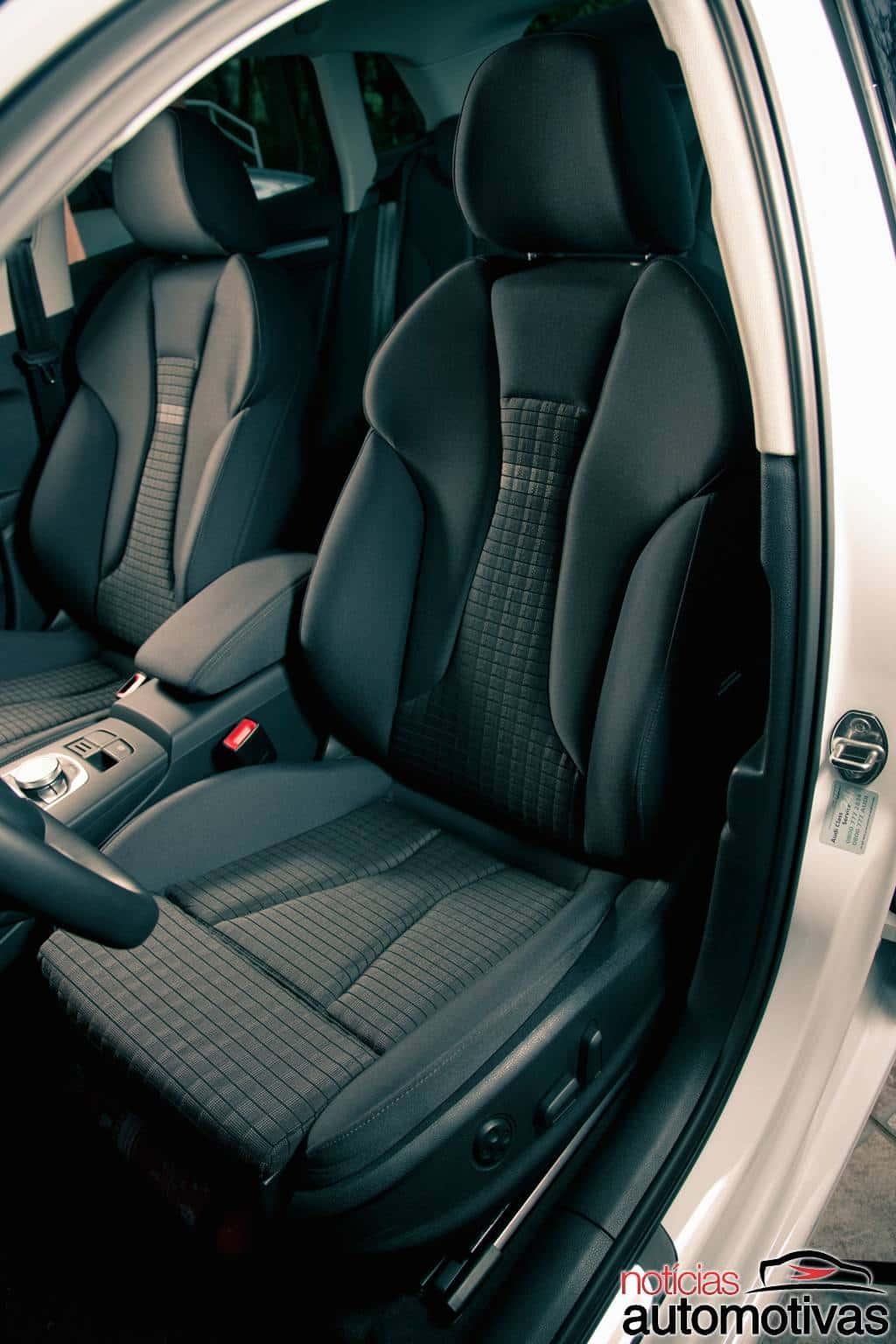 novo audi a3 sportback fotos avaliacao 45 - Audi A3 Sportback: sobra carro, faltam equipamentos