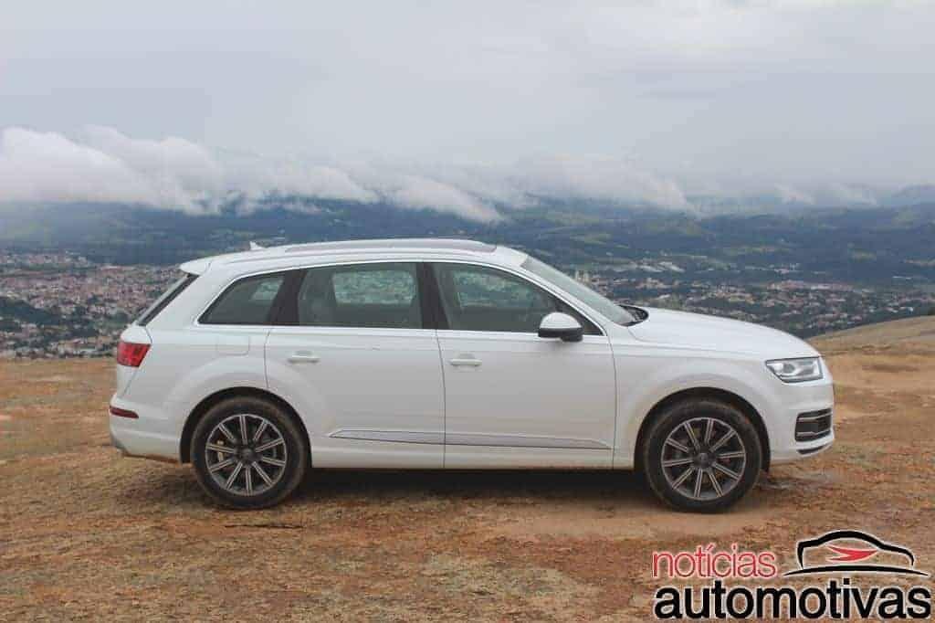 novo-audi-q7-impressões-NA-17 Novo Audi Q7: Detalhes e impressões ao dirigir