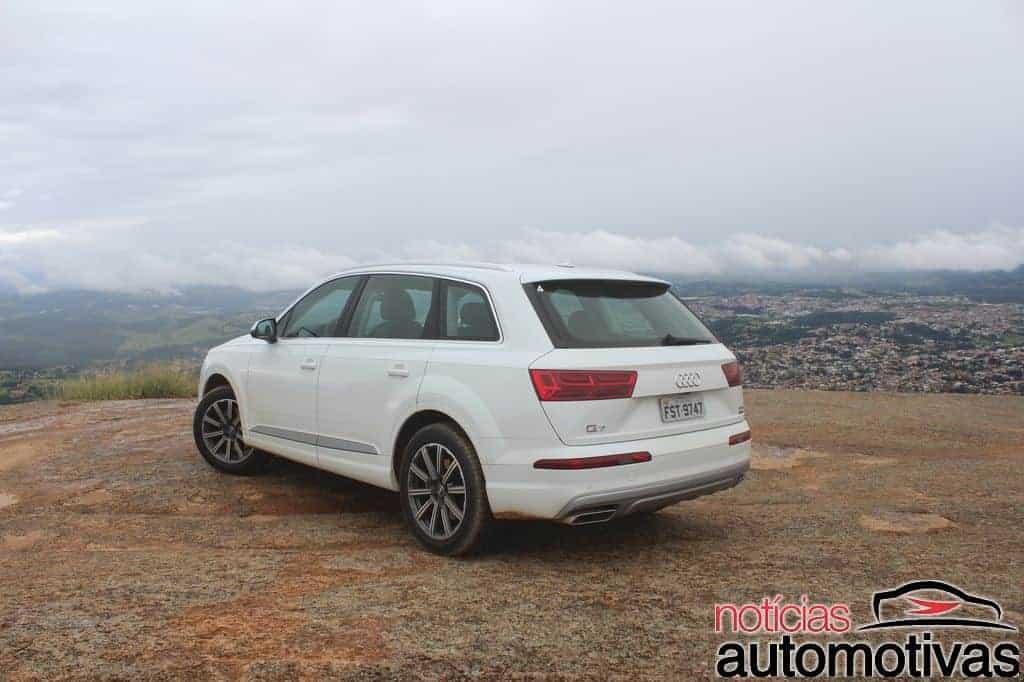 novo-audi-q7-impressões-NA-3 Novo Audi Q7: Detalhes e impressões ao dirigir