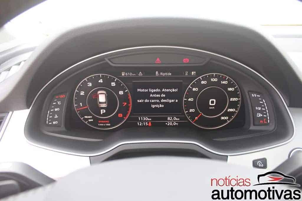 novo-audi-q7-impressões-NA-30 Novo Audi Q7: Detalhes e impressões ao dirigir