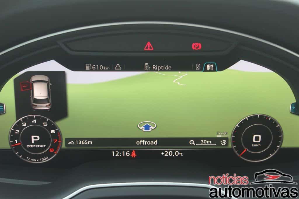 novo-audi-q7-impressões-NA-34 Novo Audi Q7: Detalhes e impressões ao dirigir