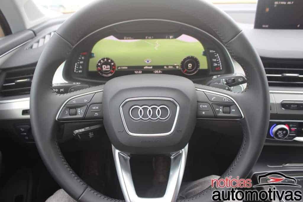 novo-audi-q7-impressões-NA-44 Novo Audi Q7: Detalhes e impressões ao dirigir