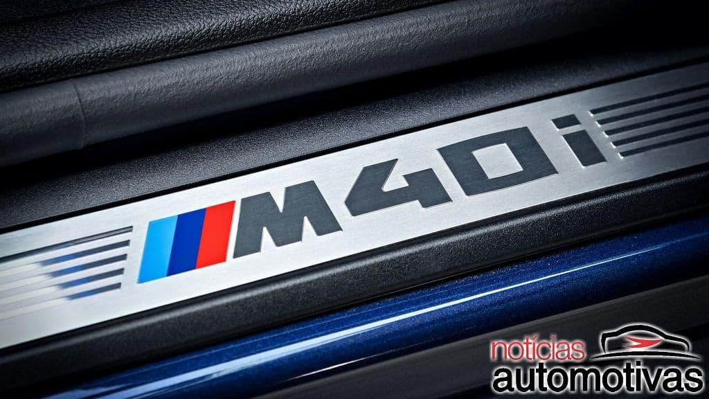 BMW-X3-2018-4 Em nova geração, BMW X3 chega com preços a partir de R$ 309.950