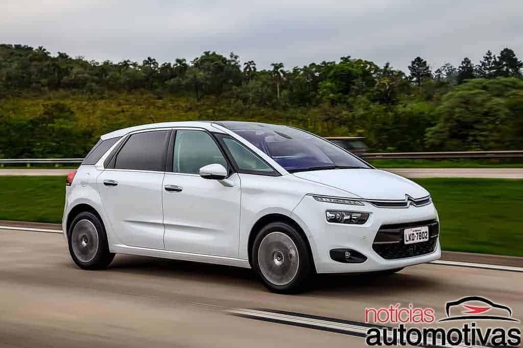 novo-c4-picasso-lançamento-NA-5 Top 10: carros mais baratos com ajuste elétrico e memória de ajuste dos bancos