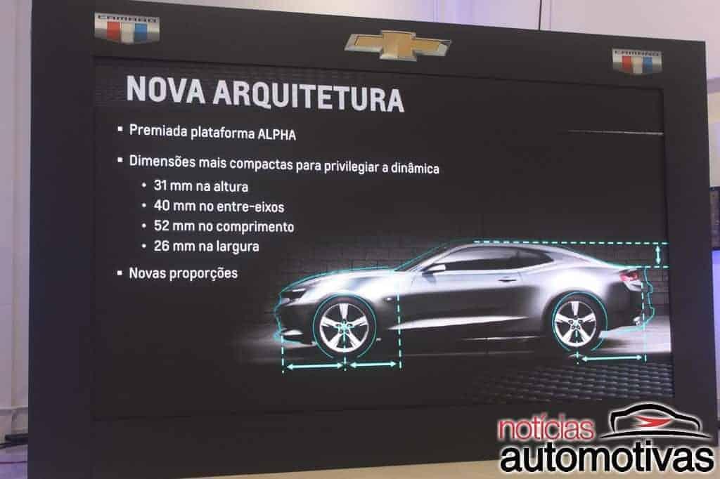 novo-camaro-2017-impressões-NA-24 Novo Chevrolet Camaro 2017: Impressões ao dirigir