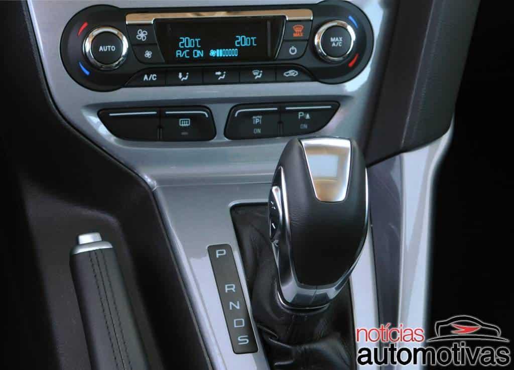 novo-focus-fotos-7 Impressões Novo Ford Focus 2014: recheio é a aposta para atrair consumidor