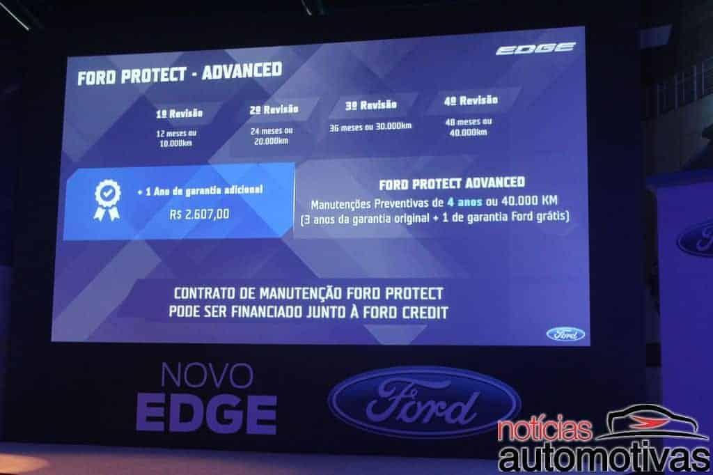 novo-ford-edge-impressões-NA-29 Novo Ford Edge: Detalhes e impressões ao dirigir