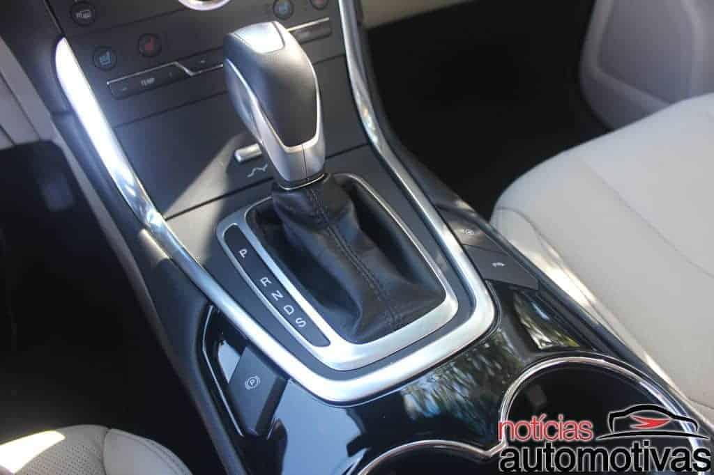 novo-ford-edge-impressões-NA-85 Novo Ford Edge: Detalhes e impressões ao dirigir