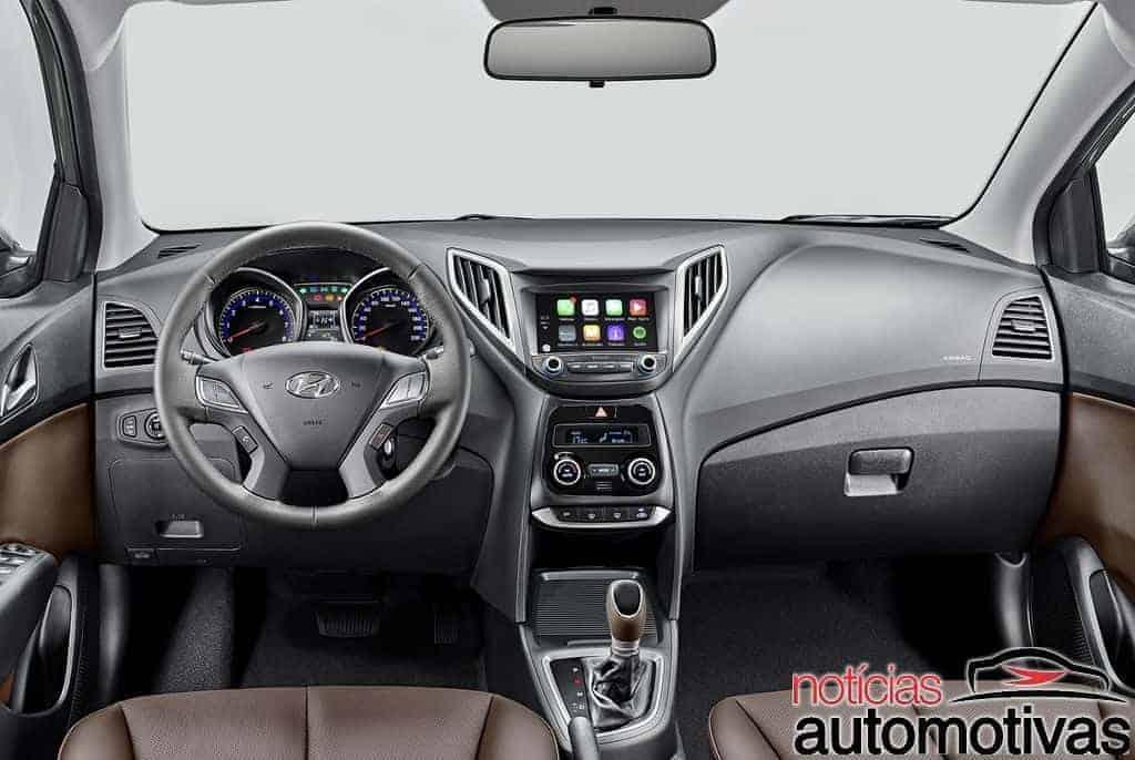 novo-hb20x-2016-interior-NA-16 Novo Hyundai HB20X 2016 chega com visual novo e preços a partir de R$ 55.395