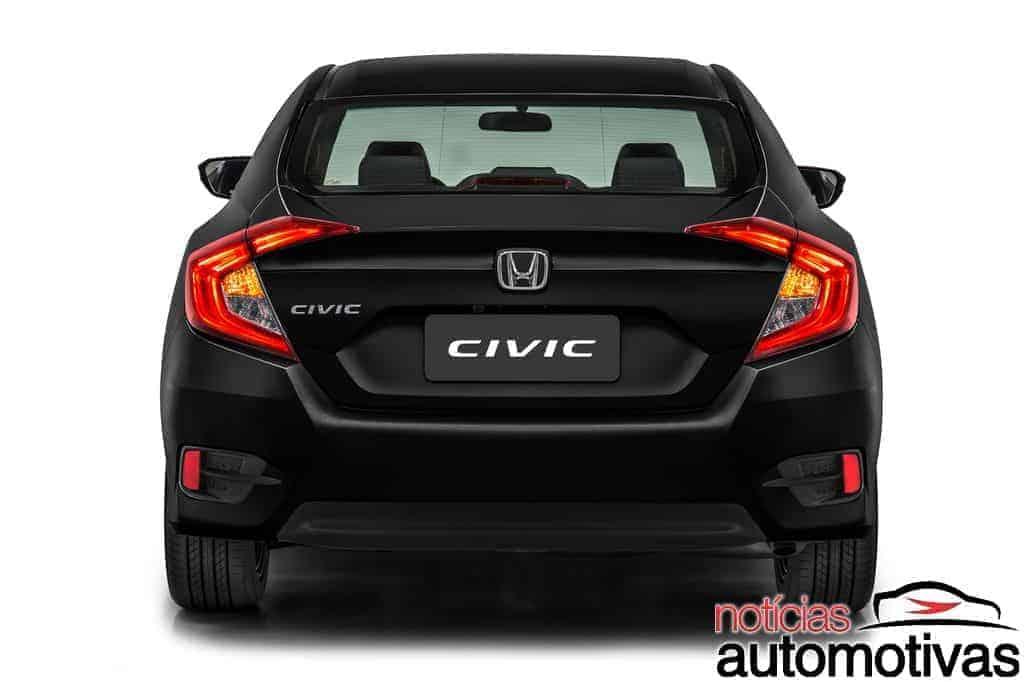 novo-honda-civic-2017-NA-234 Novo Honda Civic 2017: Primeiras impressões da décima geração