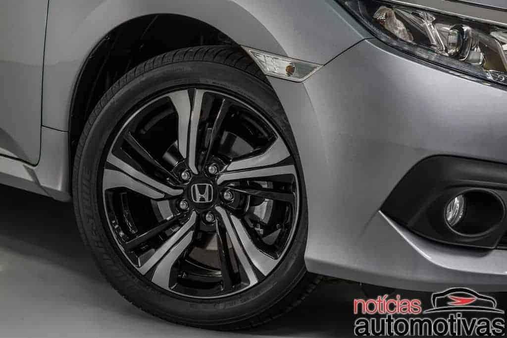 novo-honda-civic-2017-NA-249 Novo Honda Civic 2017: Primeiras impressões da décima geração