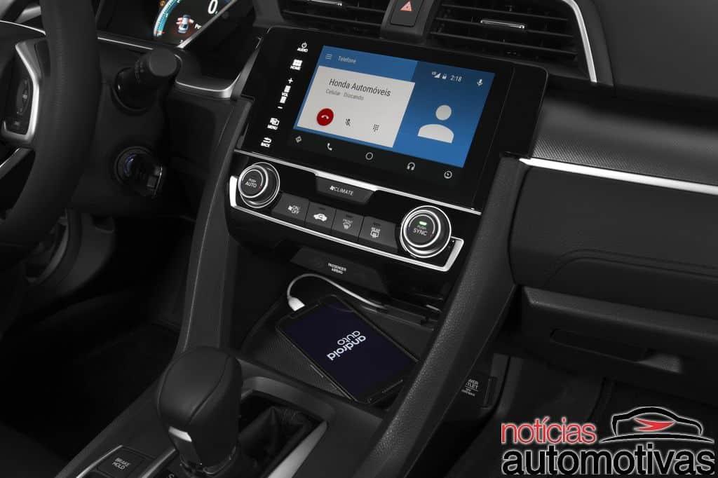 novo-honda-civic-2017-NA-70 Novo Honda Civic 2017: Primeiras impressões da décima geração