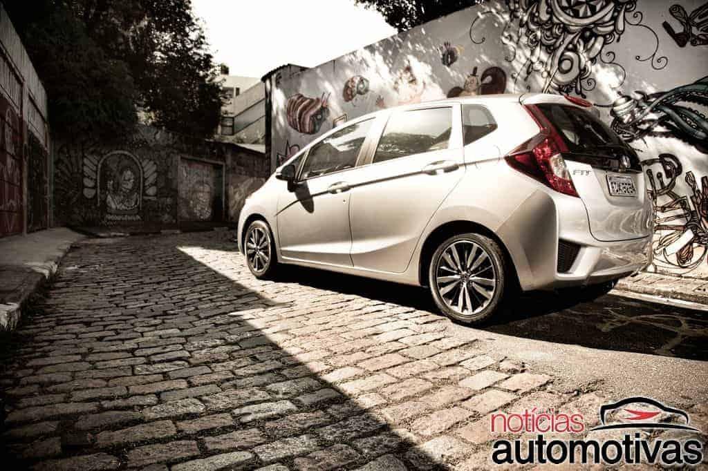 novo-honda-fit-exl-avaliacao-4 Avaliação Novo Honda Fit: de PF caprichado a refeição chique