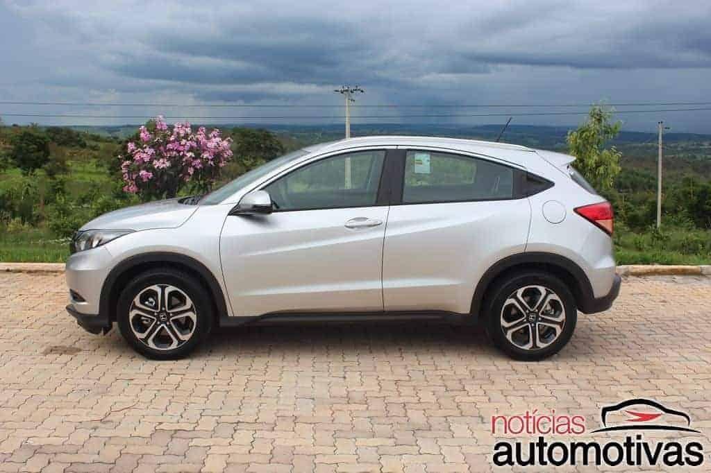novo-honda-hr-v-NA-test-drive-10 Novo Honda HR-V: Mercado e impressões do utilitário esportivo nipo-brasileiro