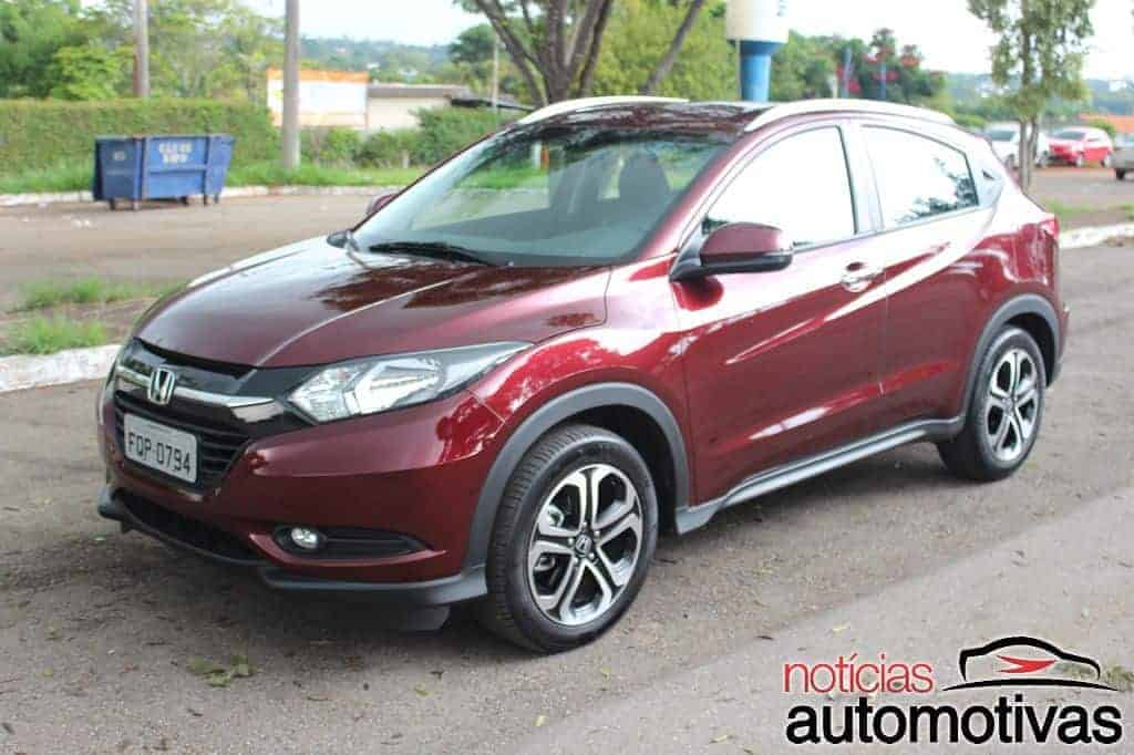 2017 Honda Hrv Redesign 2017 2018 Best Car Reviews | 2017 - 2018 Best ...