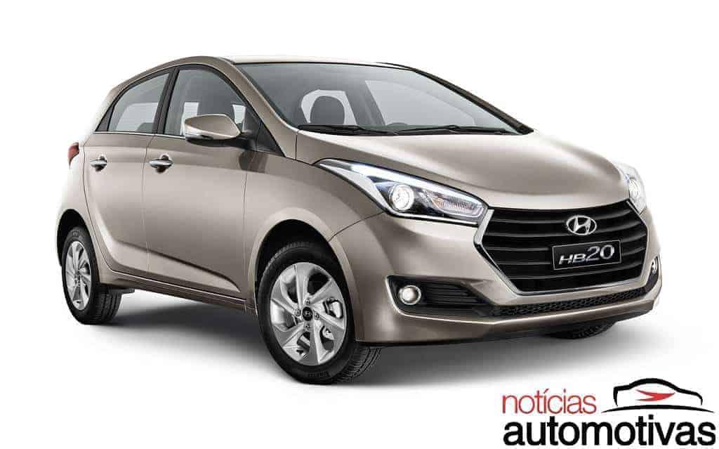 novo-hyundai-hb20-NA-9 Novo Hyundai HB20 2016 chega ao mercado brasileiro com preços a partir de R$ 38.995