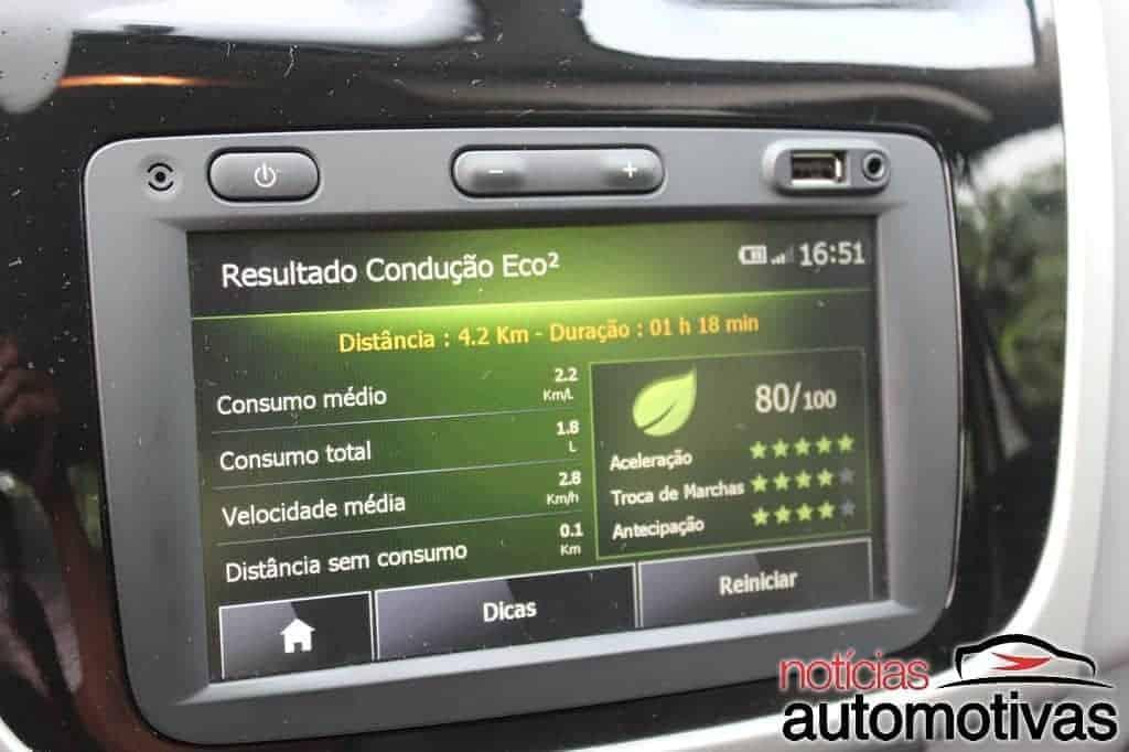 novo logan avaliacao NA 40 - Novo Logan Expression 1.0 é um carro racional, apesar do novo visual
