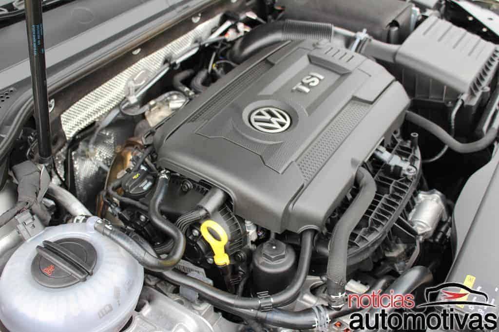 novo-passat-2016-impressões-NA-18 Novo Volkswagen Passat 2016: Impressões ao dirigir