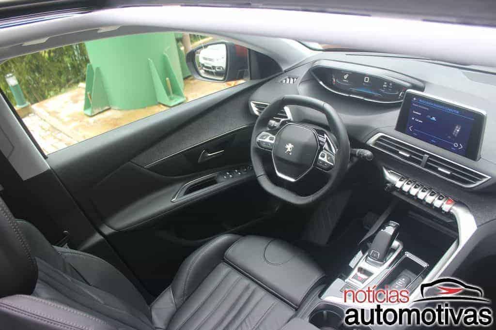novo-peugeot-3008-impressões-NA-60 Novo Peugeot 3008: Impressões ao dirigir