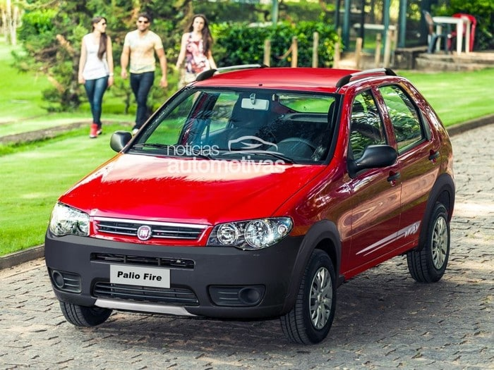 palio-way-222-700x525 Projeção: Como deverá ficar o Fiat Palio Fire Way