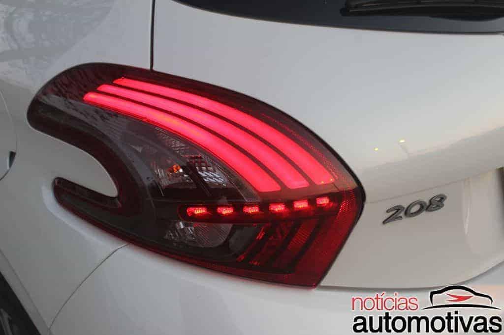 peugeot-208-gt-avaliação-NA-3-1024x682 Avaliação: Peugeot 208 GT entrega performance e beleza