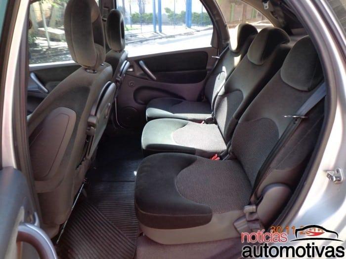 picasso-2010-2011-4-700x525 Usado da semana, opinião do dono: Citroën Xsara Picasso 1.6 2010/2011