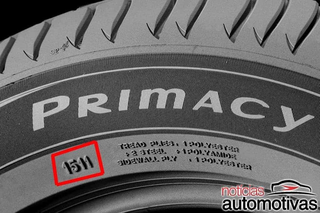 pneus-validade Como aumentar a vida útil dos pneus do carro