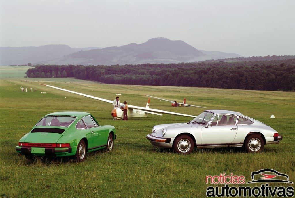 porsche-912e-eua-1024x689 Porsche 912 foi a boa opção de acesso da marca alemã