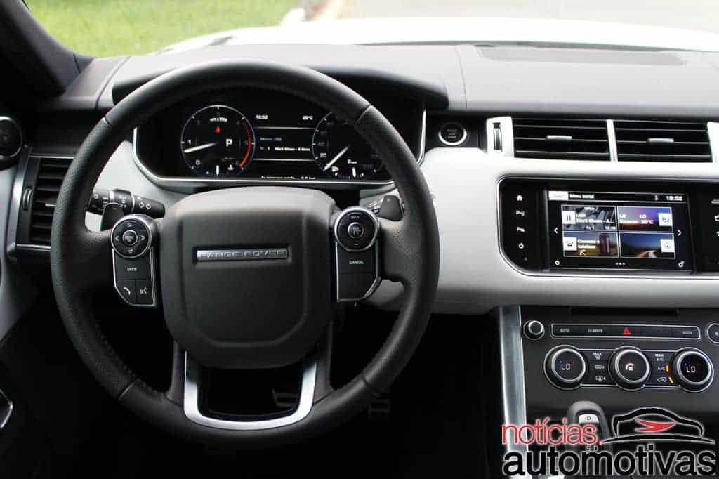 range-rover-sport-sdv8-avaliação-NA-50 Avaliação: Range Rover Sport ganha mais força e eficiência com motor V8 diesel