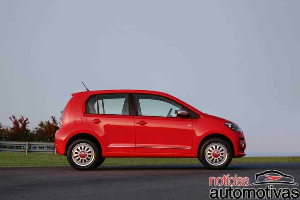 red-up-3 Novo Volkswagen up! 2014: tudo sobre o novo popular