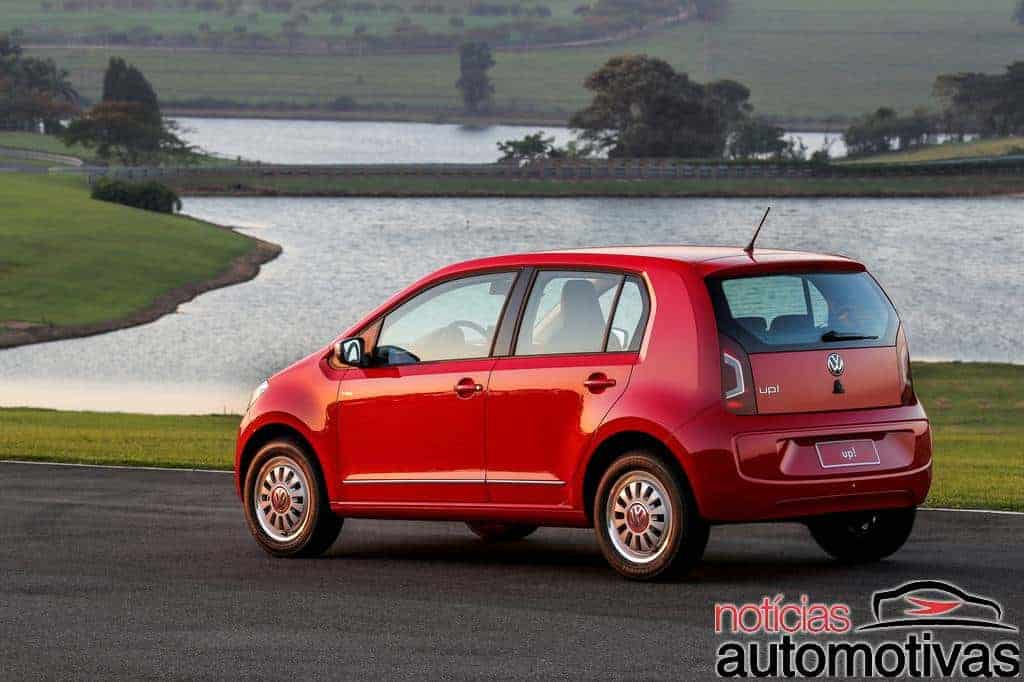 red-up-5 Novo Volkswagen up! 2014: tudo sobre o novo popular