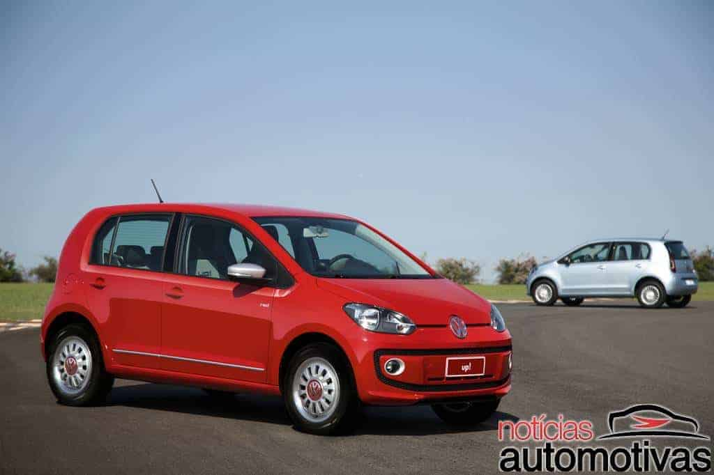 red-up-6 Novo Volkswagen up! 2014: tudo sobre o novo popular