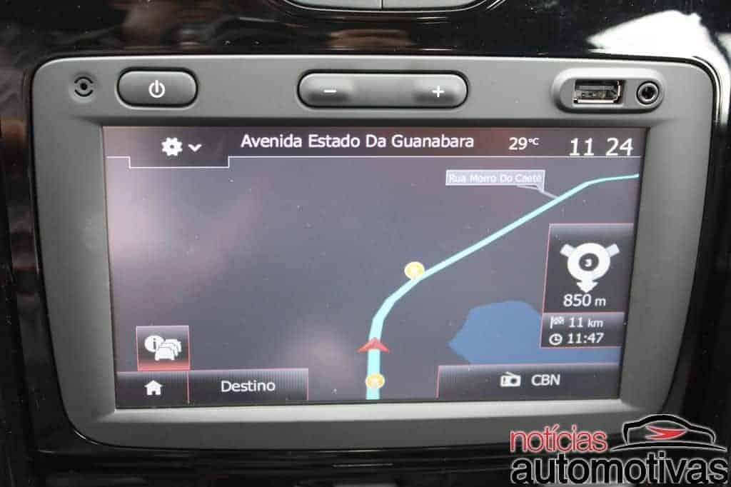renault-duster-oroch-impressões-NA-41 Renault Duster Oroch - Impressões ao dirigir