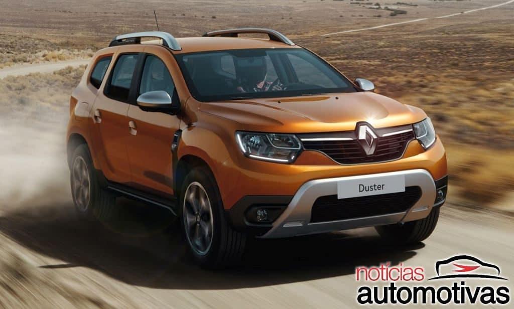 renault-duster-projeção-1024x616 Renault Duster de sete lugares não existirá, segundo Dacia