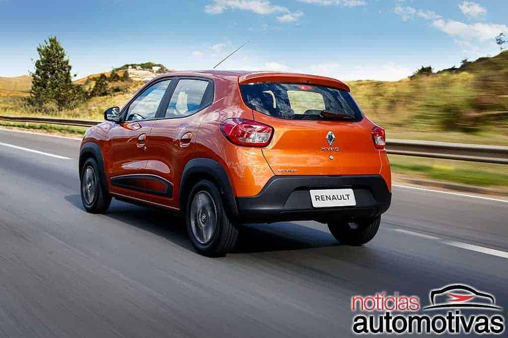 renault-kwid-2018-NA-12 Renault Kwid 2018 mantém preços da pré-venda e revela mais novidades