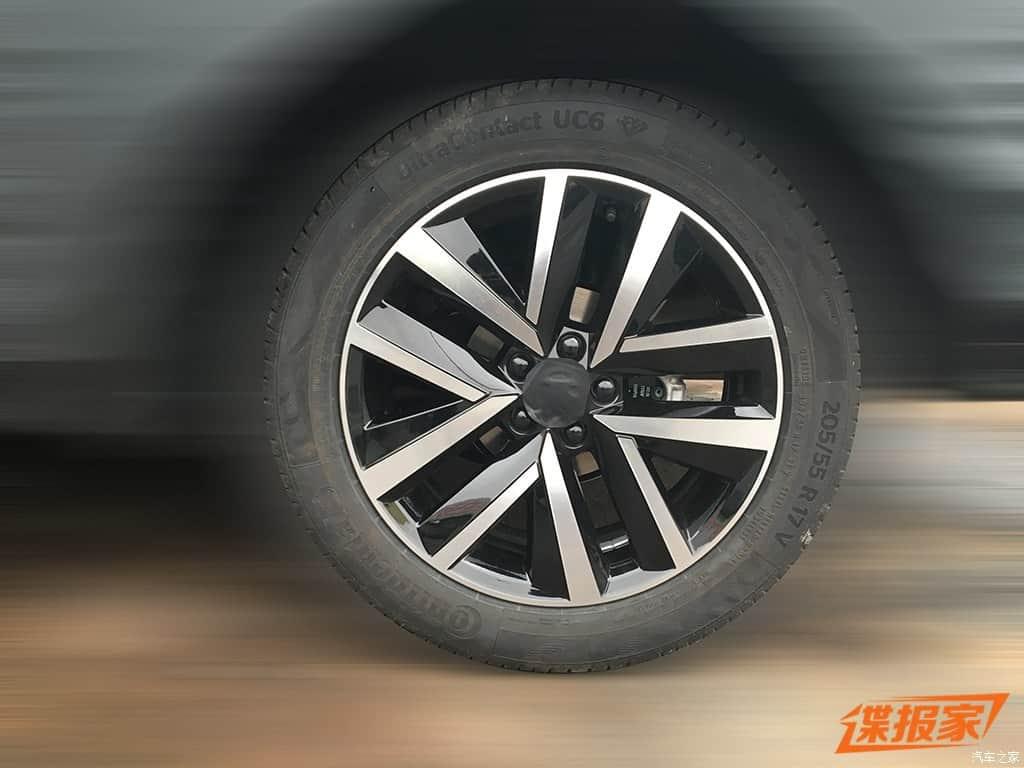 skoda-kamiq-flagra-1 Skoda Kamiq: SUV feito sobre plataforma antiga aparece na China