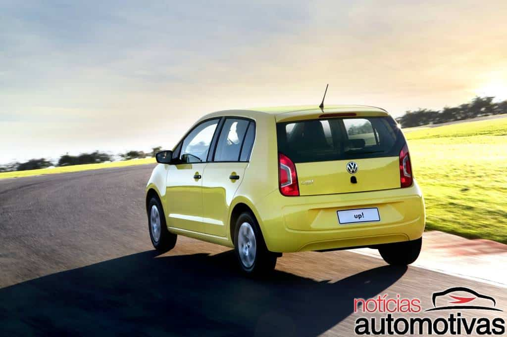 take-up-2 Novo Volkswagen up! 2014: tudo sobre o novo popular