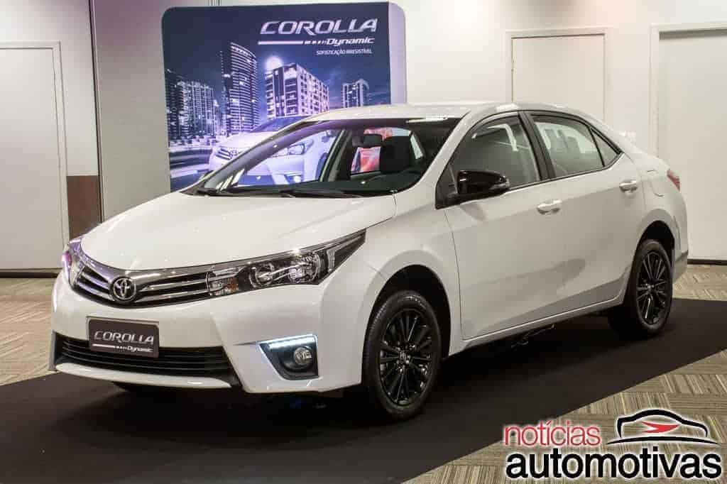 toyota corolla 2017 gli black pack 2017 2018 best cars reviews. Black Bedroom Furniture Sets. Home Design Ideas