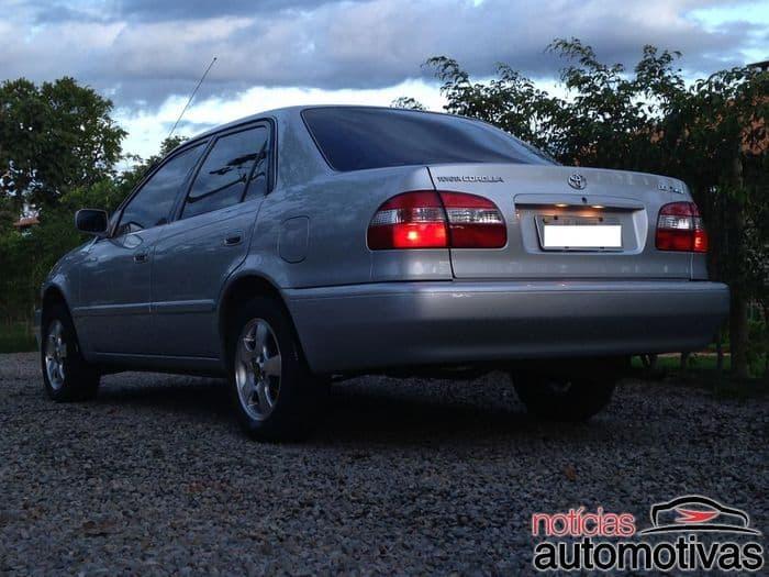 toyota-corolla-xei-2000-7-700x525 Carro da semana, opinião de dono: Toyota Corolla XEi 2000