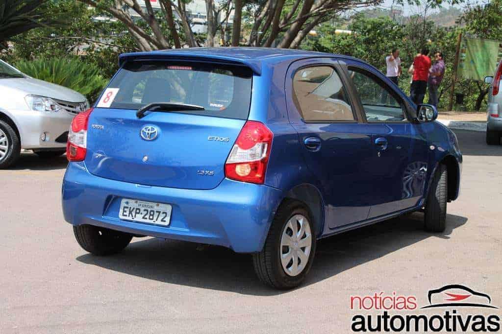 toyota-etios-test-drive-81 Toyota Etios: Impressões gerais e ao dirigir (83 fotos)
