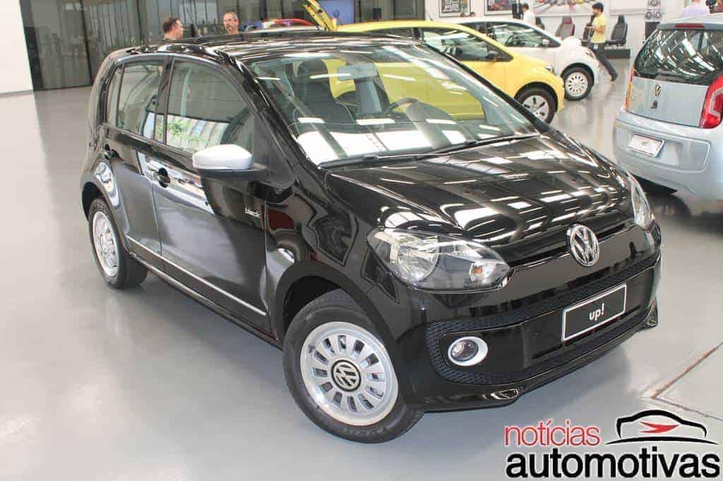 up-contato-84 Novo Volkswagen up! 2014: tudo sobre o novo popular