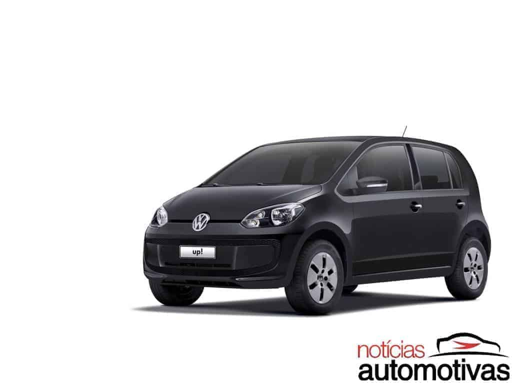 up exterior 3 Novo Volkswagen up! 2014: tudo sobre o novo popular