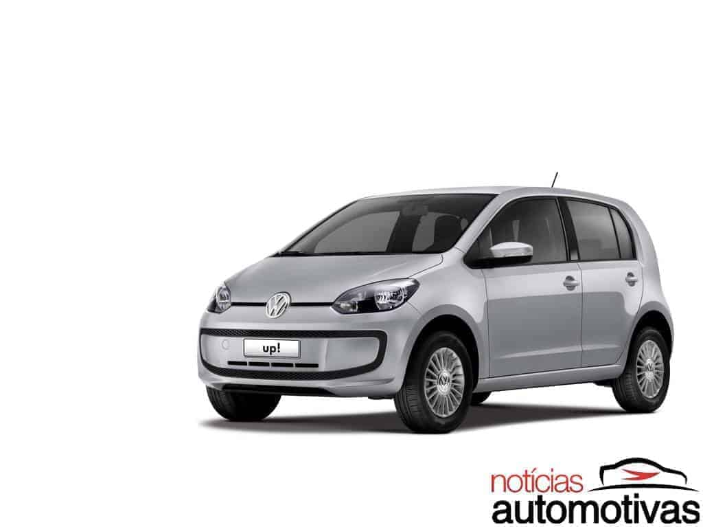 up exterior 4 Novo Volkswagen up! 2014: tudo sobre o novo popular