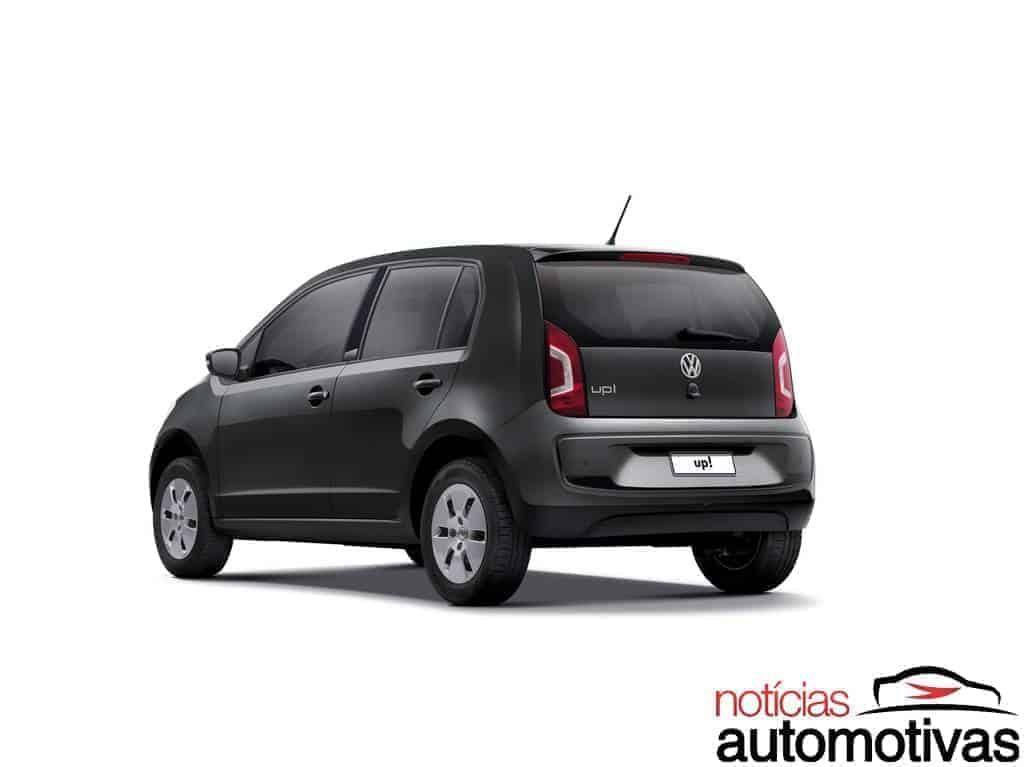 up-exterior-5 Novo Volkswagen up! 2014: tudo sobre o novo popular