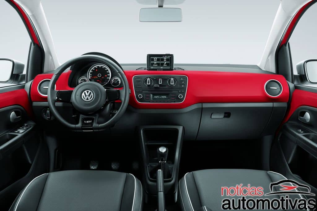 volkswagen red up! TSI NA (5)