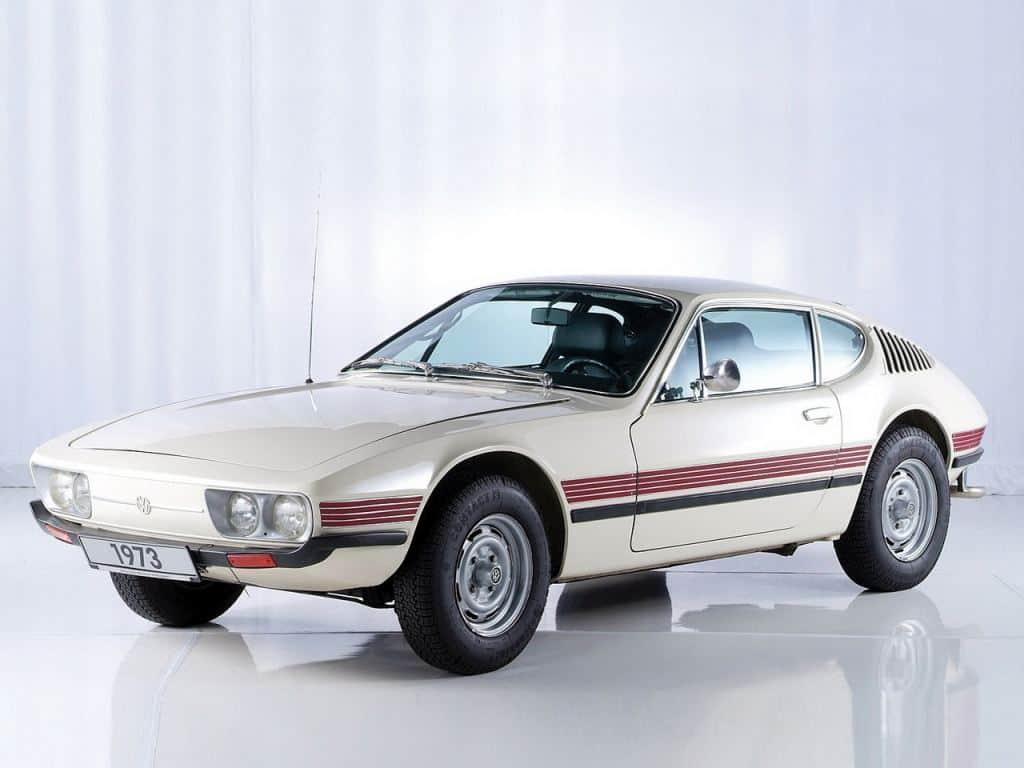 volkswagen-sp2-1 Os 10 carros antigos que mais valorizaram em 10 anos