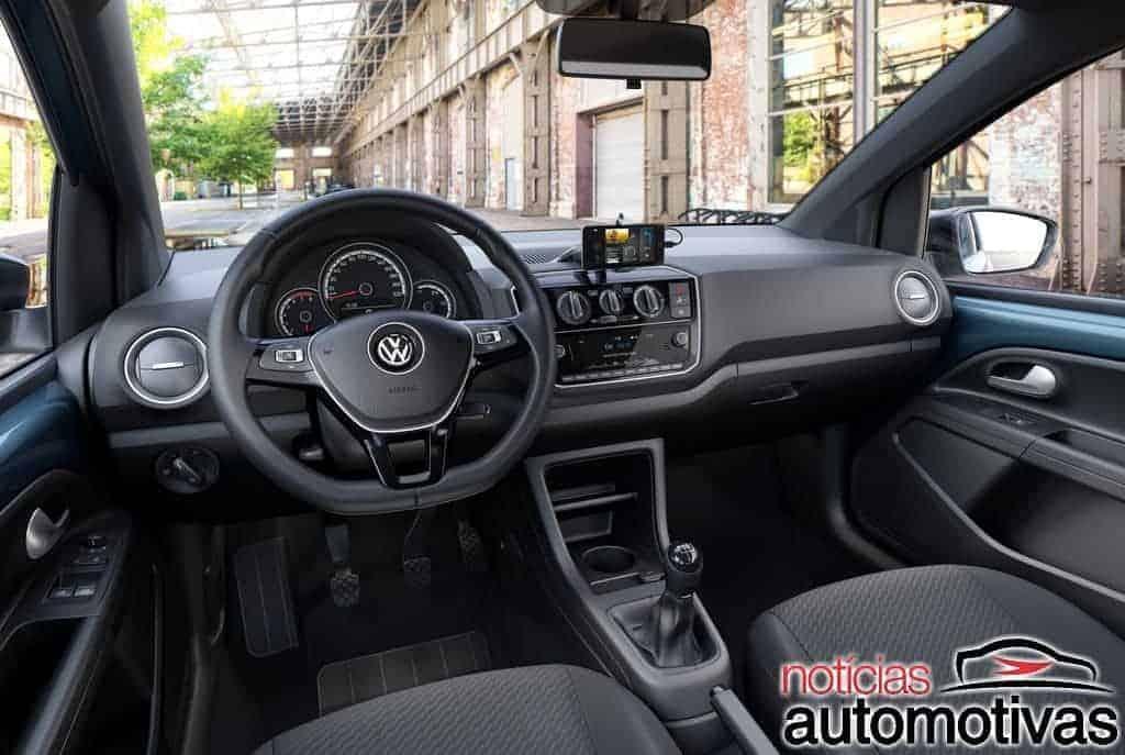 volkswagen-up-2018-br-oficial-21 Volkswagen up! 2018 traz novos itens de série e chega no final de abril