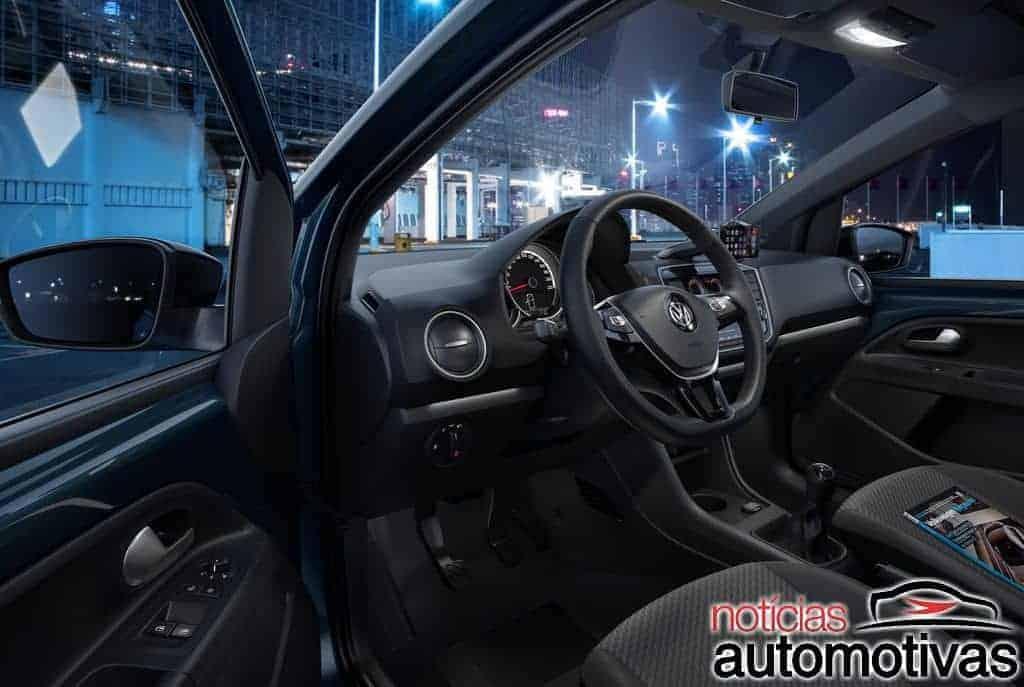 volkswagen-up-2018-br-oficial-22 Volkswagen up! 2018 traz novos itens de série e chega no final de abril