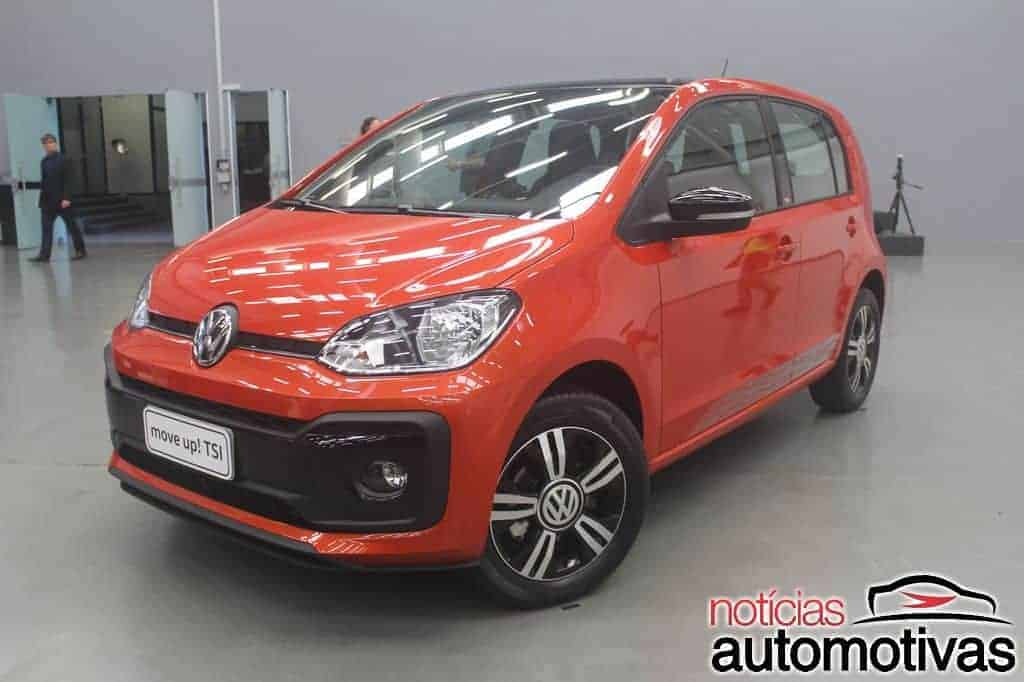 volkswagen-up-2018-impressoes-NA-48 Volkswagen vai oferecer pepper up! 2018 com motor 1.0 TSI